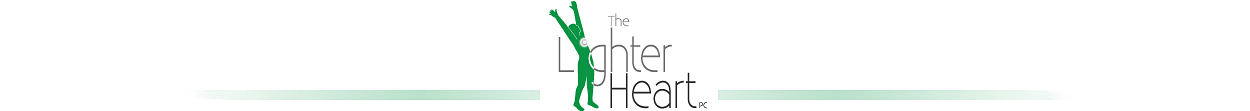 The Lighter Heart PC